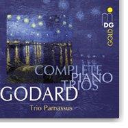 Benjamin Godard
