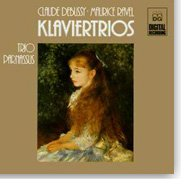 Debussy - Ravel
