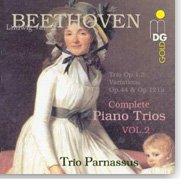 Ludwig van Beethoven Vol. 2